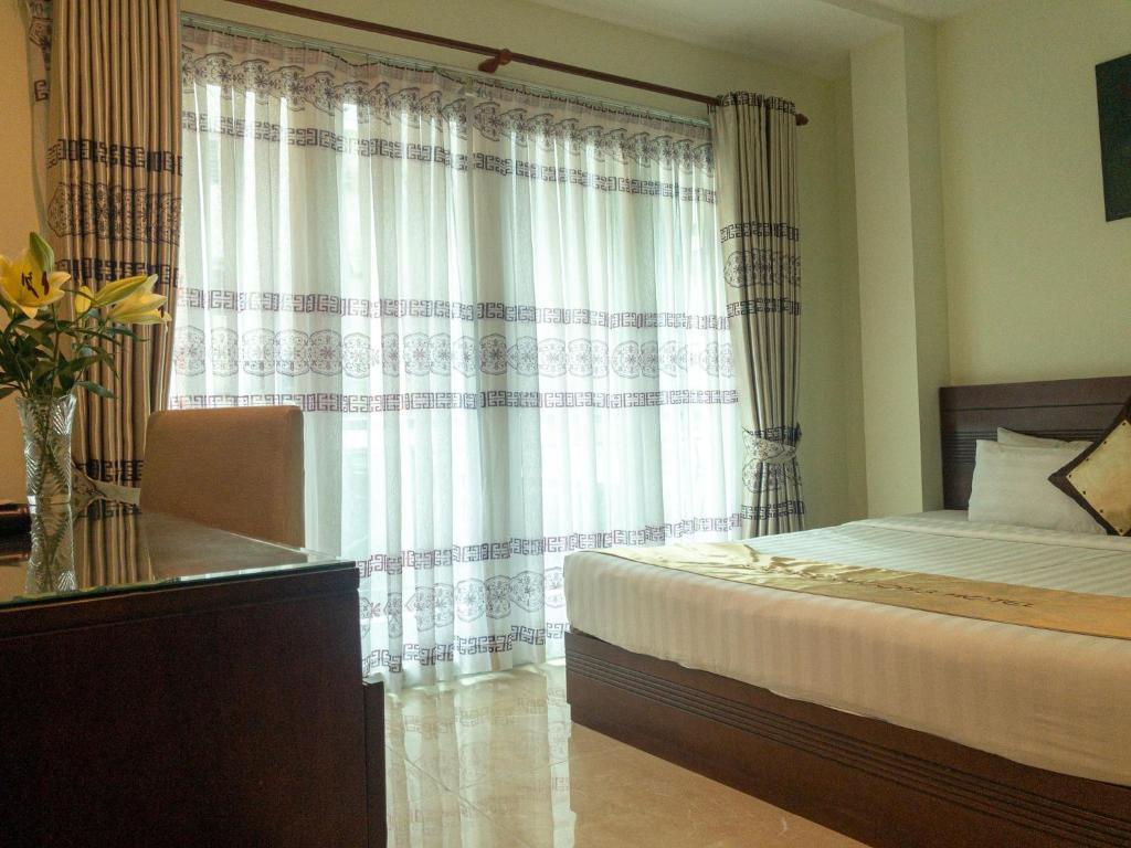 Khách Sạn Beautiful Sài Gòn 3