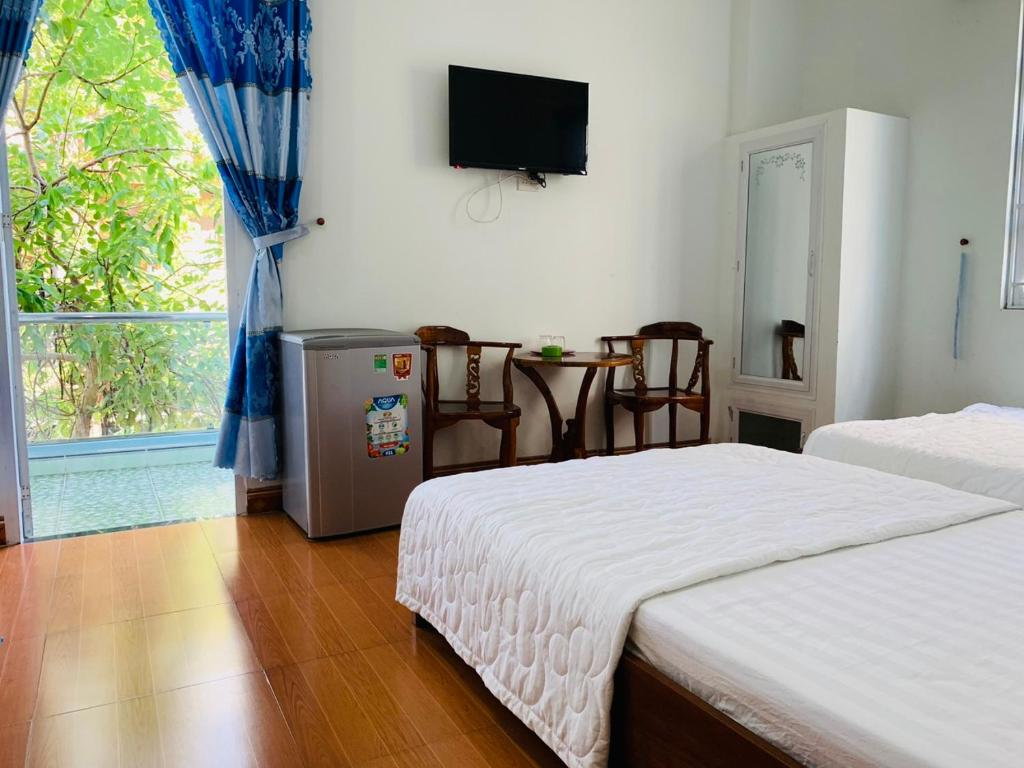 Mien Trung Hotel