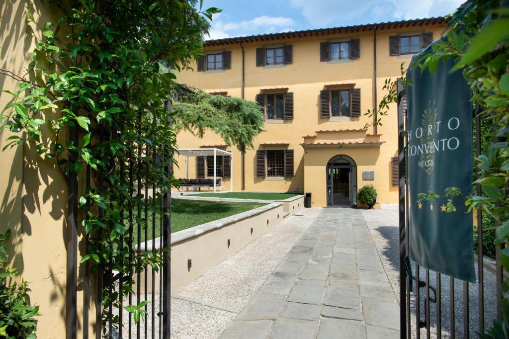 Hotel Horto Convento (Italia Florencia) - Booking.com