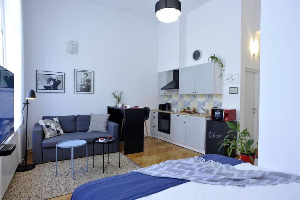 Apartment Bobby Zagreb Nove Cijene Za 2019