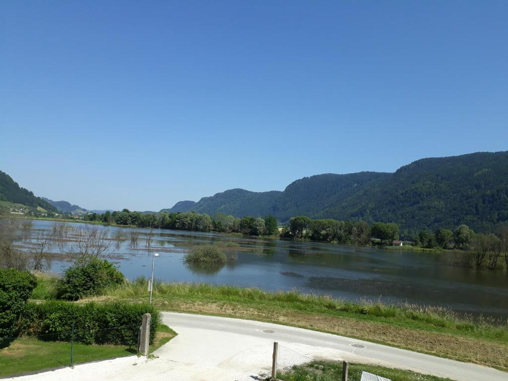 Accommodation Bodensdorf / Steindorf am Ossiacher See