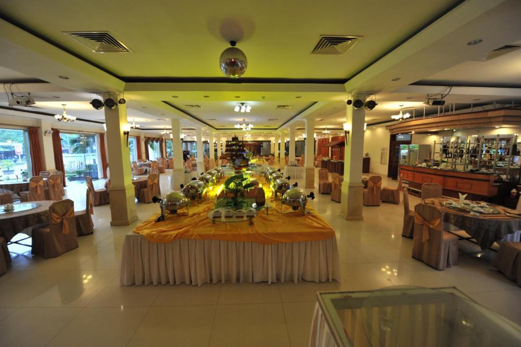 Saigon Kimlien Resort Cualo