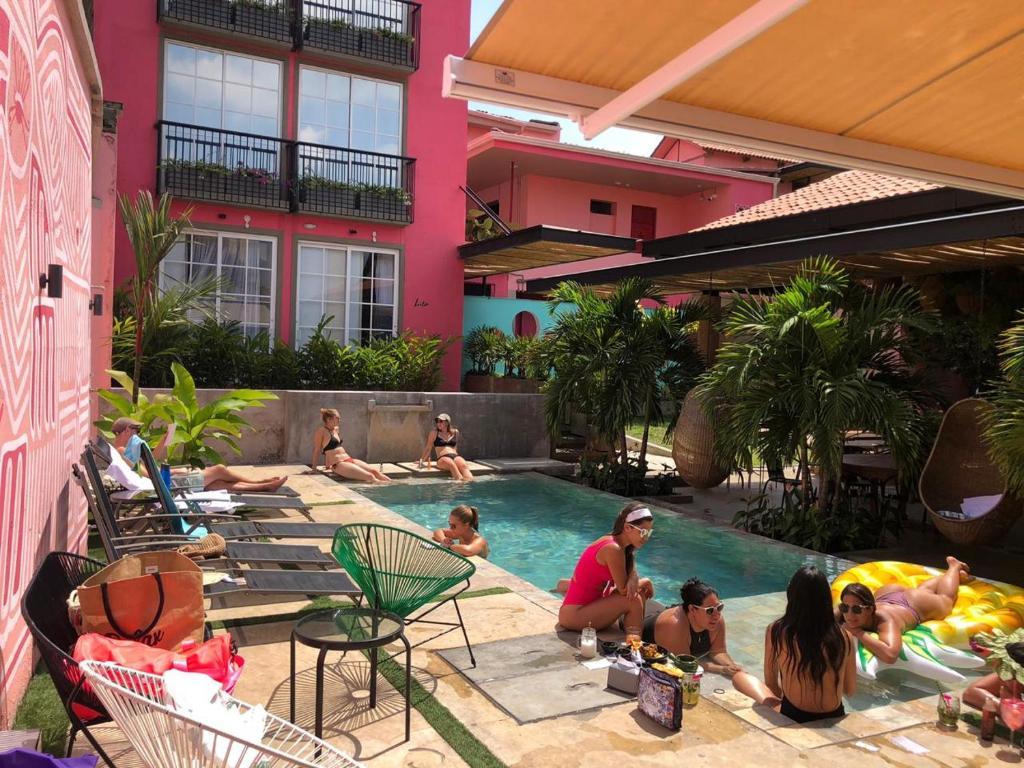Hostel Rossa Palma Cali Colombia Booking Com