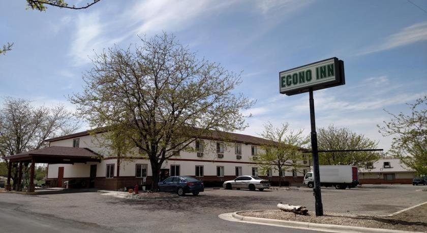 The Canyon Motel & RV Park, Williams – Rezervujte si so zárukou.