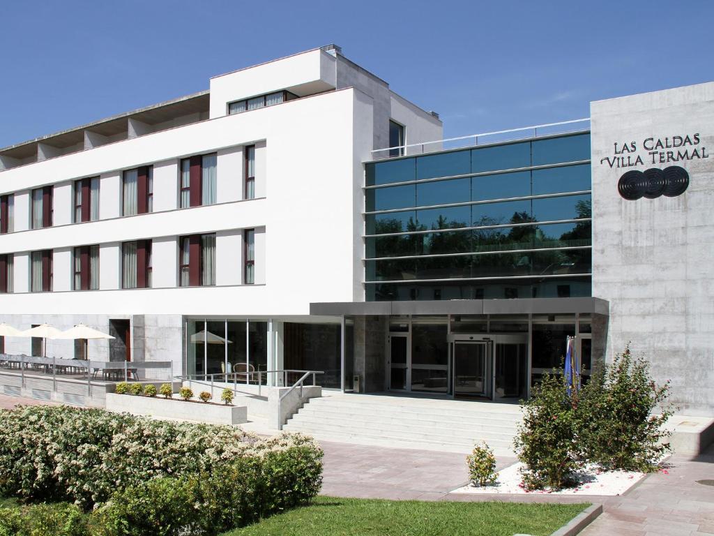 Hotel Las Caldas Spa & Sport, Las Caldas – Precios ...