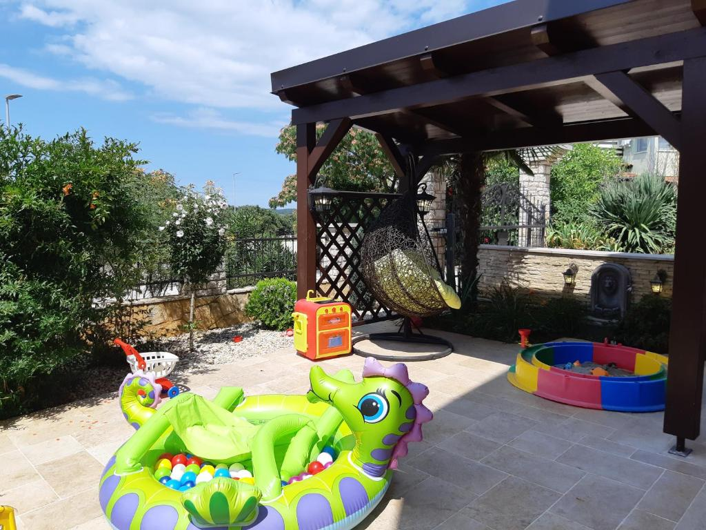 Viola Istra Guest House