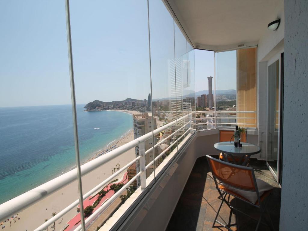 Apartment Balcon De Poniente Benidorm Precios