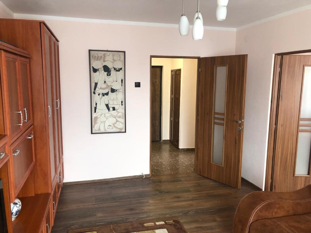 Apartment Bulevardul Alexandru Ioan Cuza Resiţa Romania