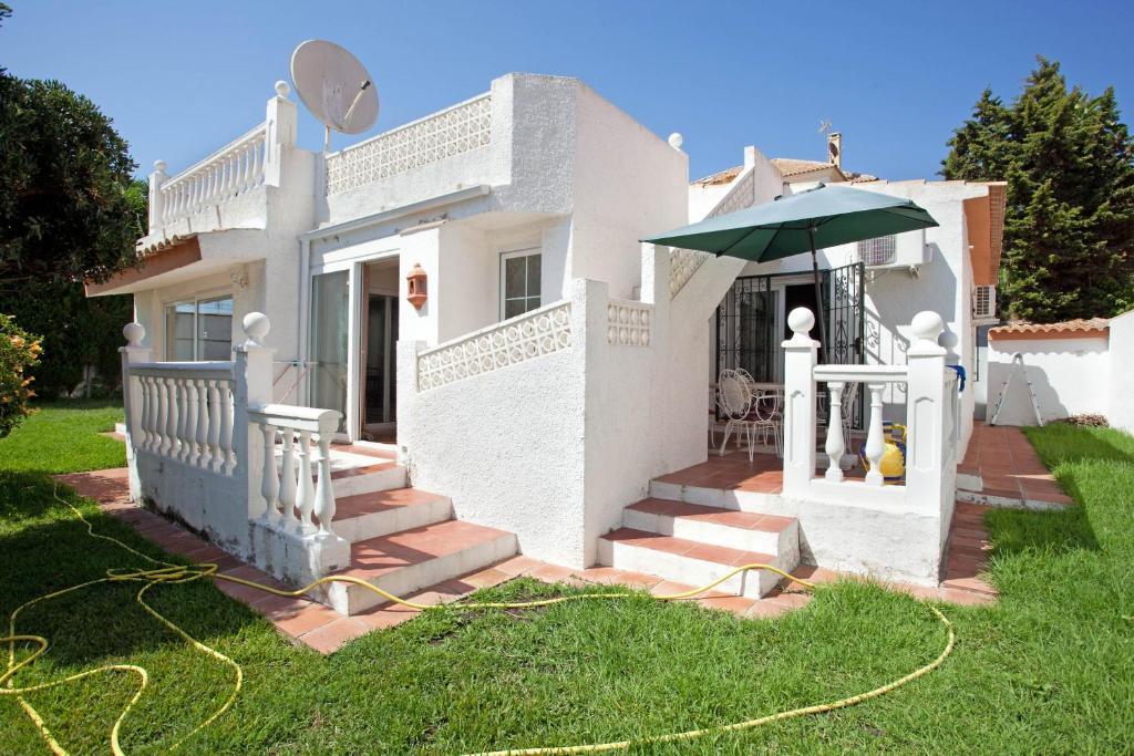 Villa Vistamar (Spanje Marbella) - Booking.com