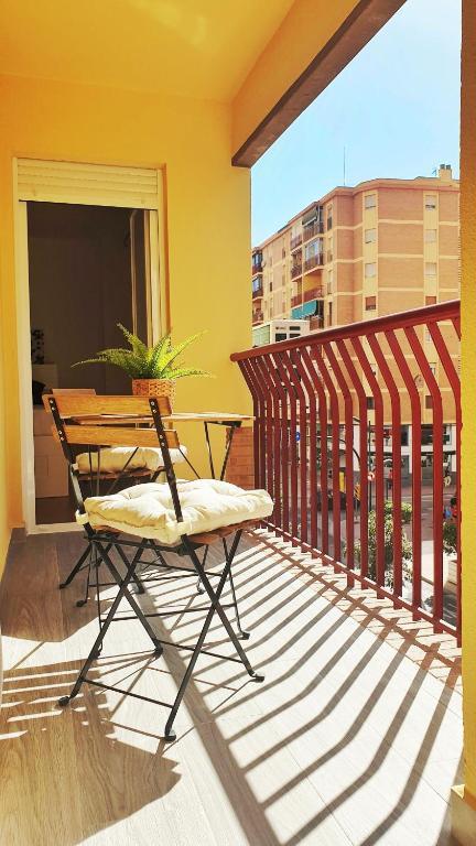 Apartamento Alameda Centro España Málaga Booking Com