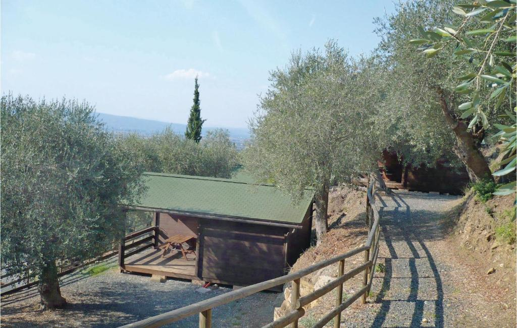 Holiday Home Scarlino GR 08