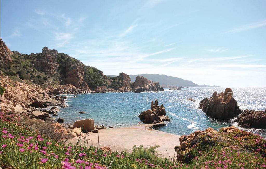 Holiday Home Trinità d'Agultu OT with Sea View 11