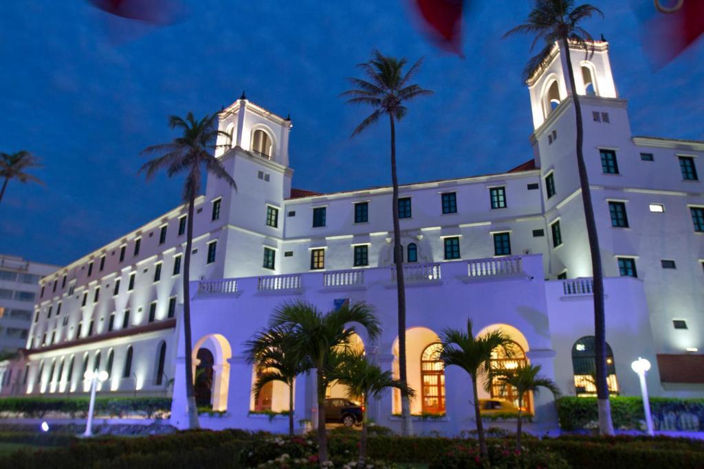 Hotel Caribe By Faranda (Colombia Cartagena de Indias ...