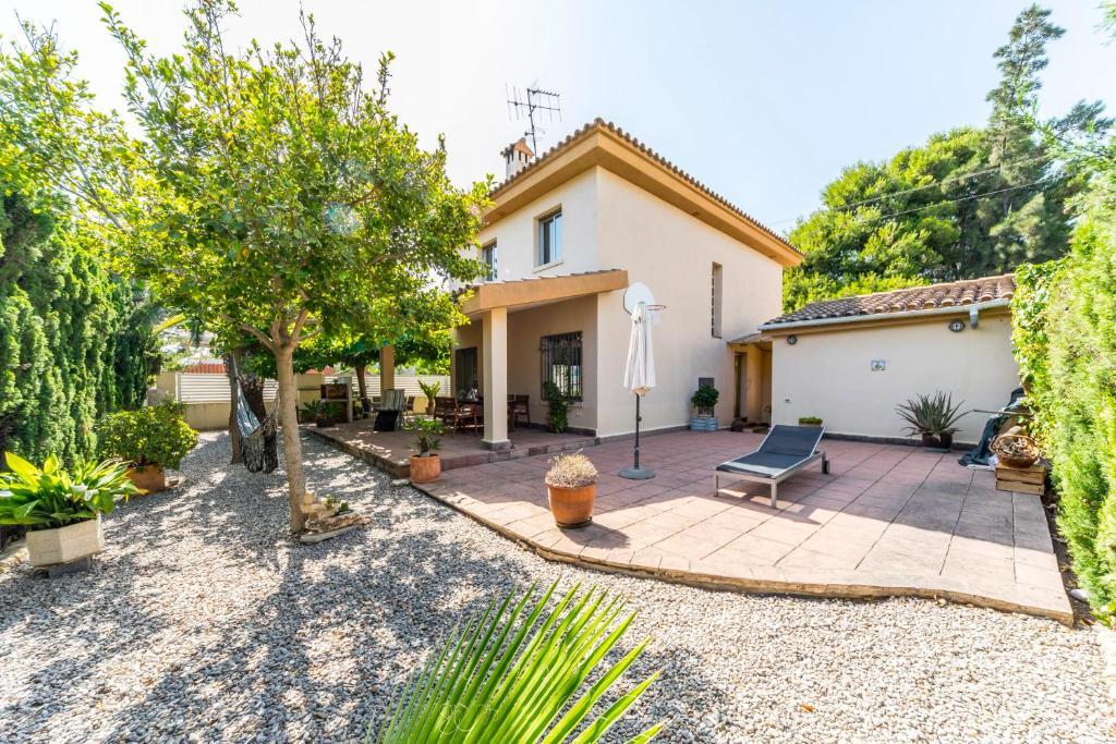 Villa vacaciones Benicassim (España Benicàssim) - Booking.com