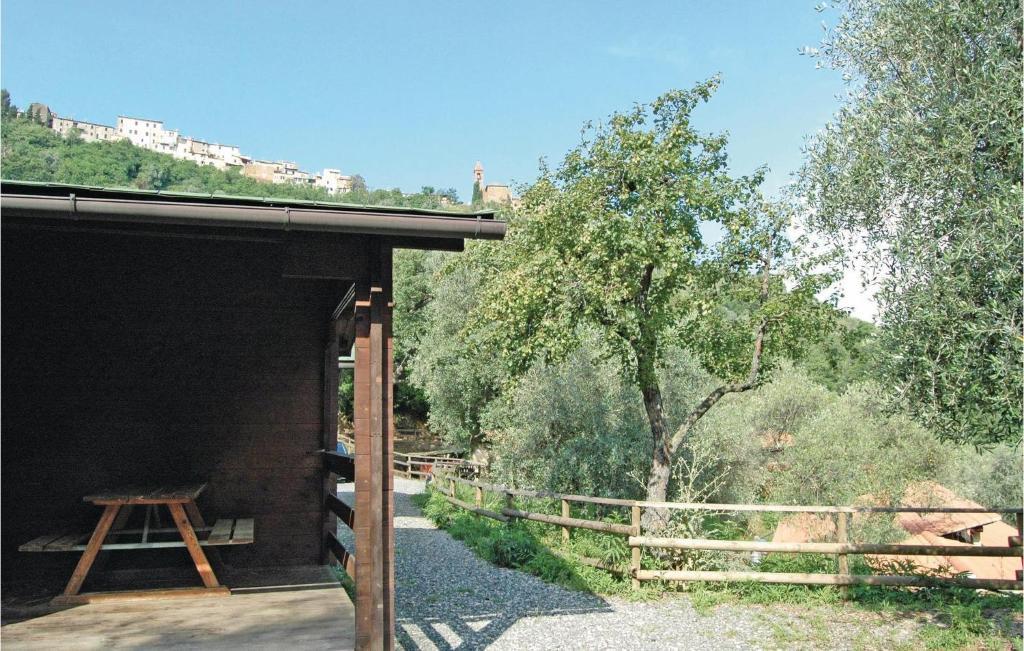 Holiday Home Scarlino GR 11
