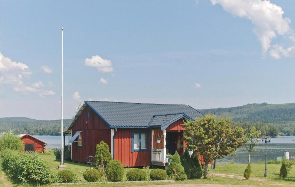 Holiday Home Ransby Lysvik Sve Lysvik Booking Com