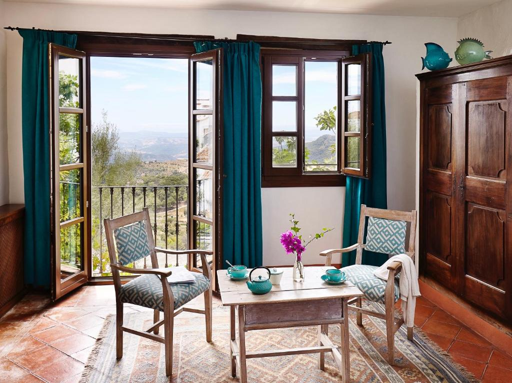 boutique hotels in málaga  222