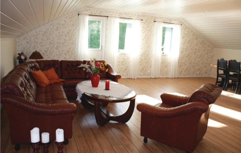 Apartment Hyen Solheim