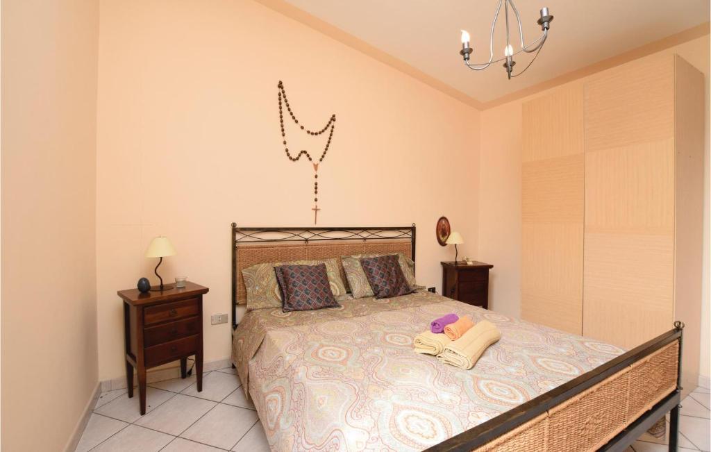 Holiday Home Altavilla Milicia -PA- with Sea View XI
