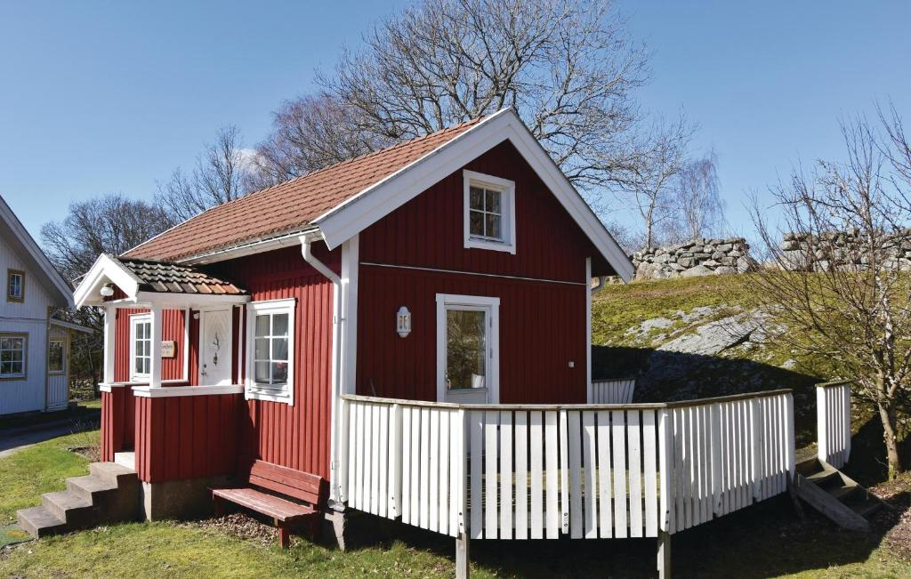 Airbnb | Svanesund - Holiday Rentals & Places to Stay