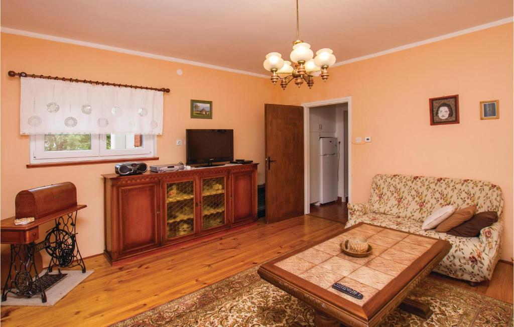 Holiday home Vrecari I
