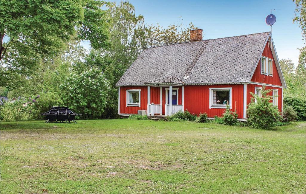 Holiday Home Yxnarydsvagen Solvesborg Sverige Sandback Booking Com