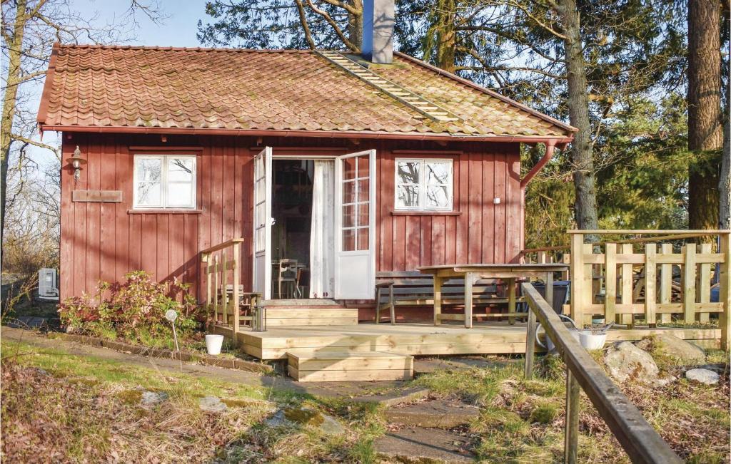 Fishing - Mrrum river, Overview, Hunting - Visit Karlshamn