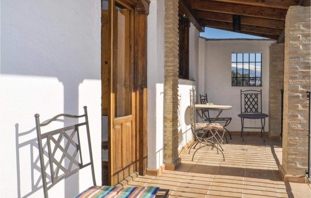 Four Bedroom Holiday Home In Granada España Granada