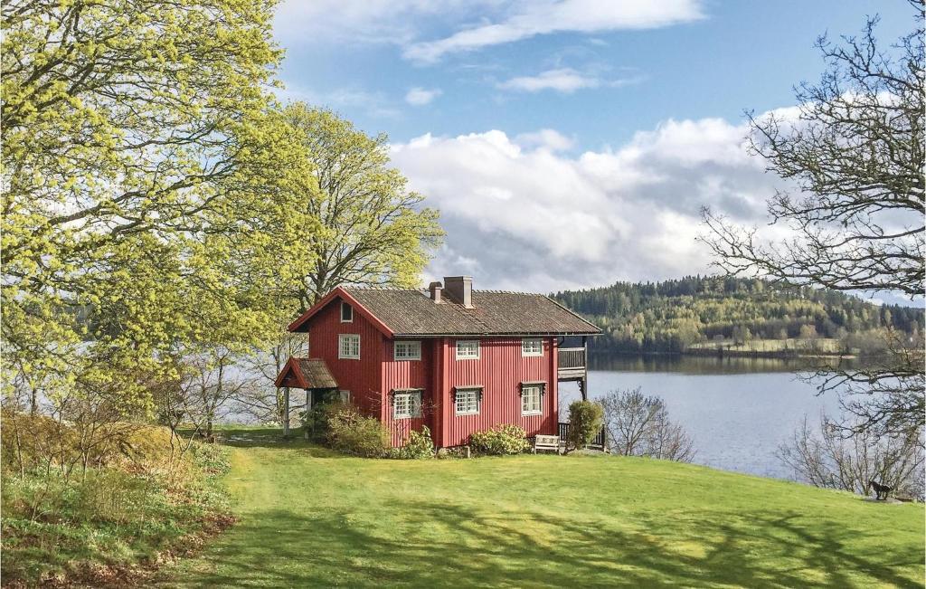 Semesterhus - Dals Lnged, Sverige - S57081 | Novasol