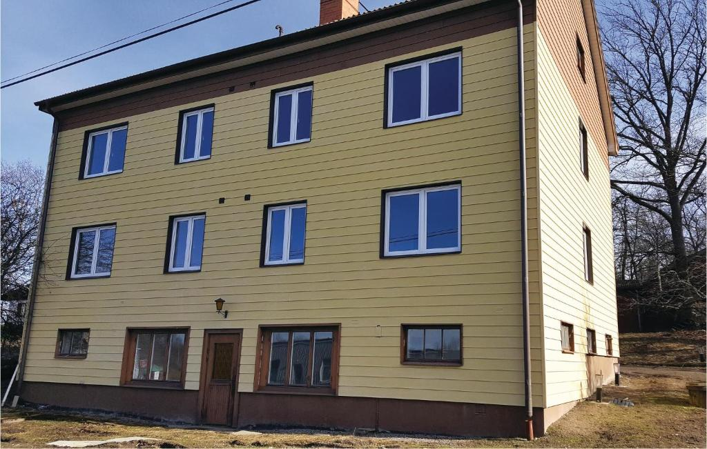 Homestay Lyckebo, Mariefred, Sweden - satisfaction-survey.net