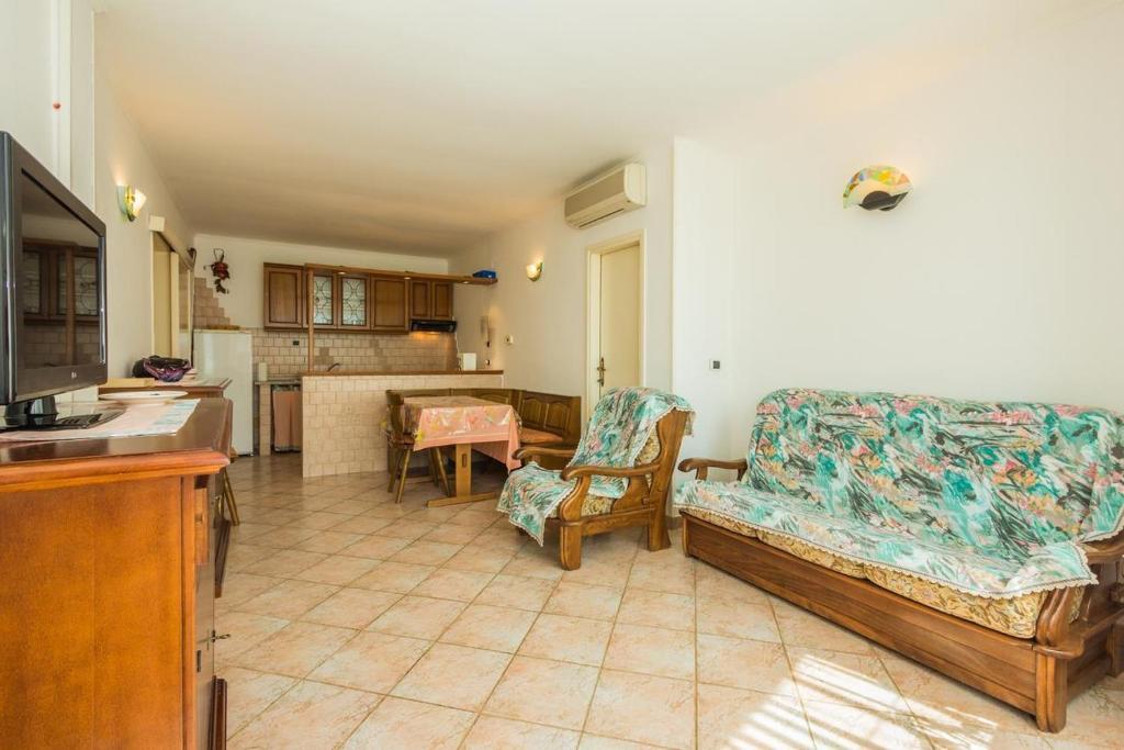 Double Room Moscenicka Draga 7767c