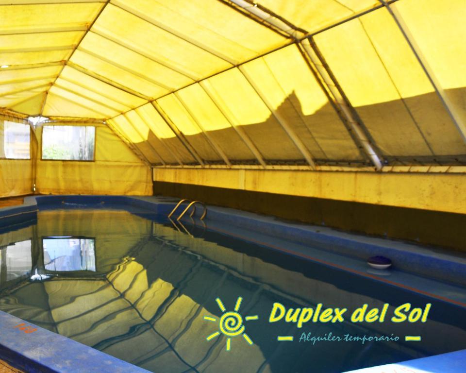 Duplex del Sol