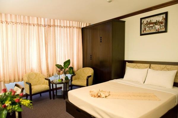 Dong Kinh B Hotel