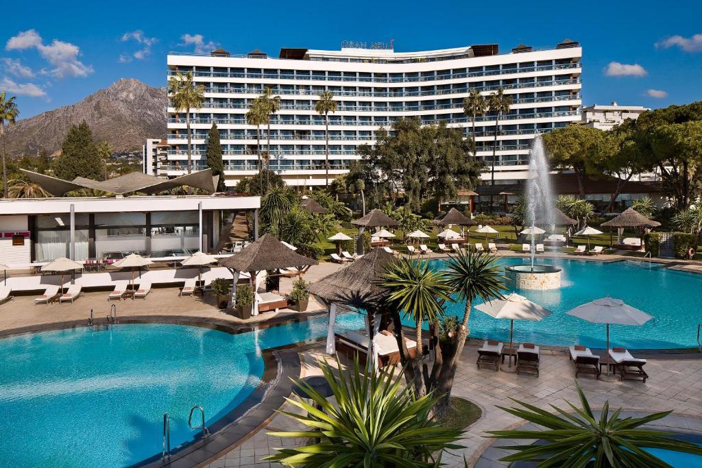 Gran Meliá Don Pepe, Marbella – Precios actualizados 2019