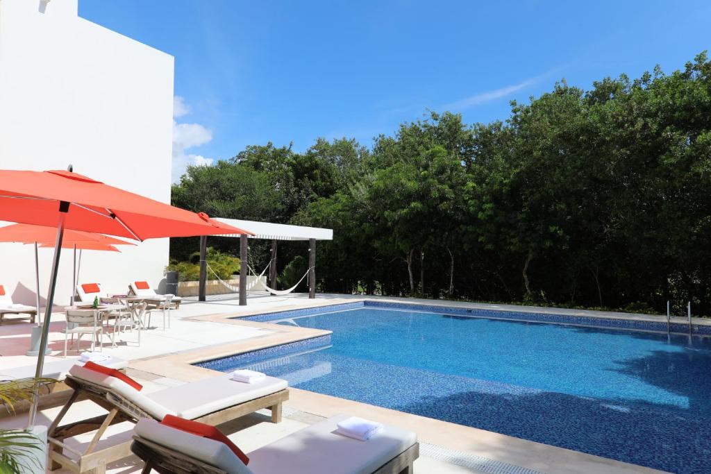 Villa Bahia Principe Vacation Rentals Akumal Mexico