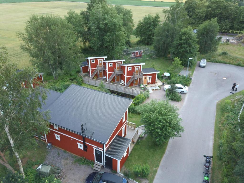 Lilla Badhotellet Schweden Nossebro Bookingcom