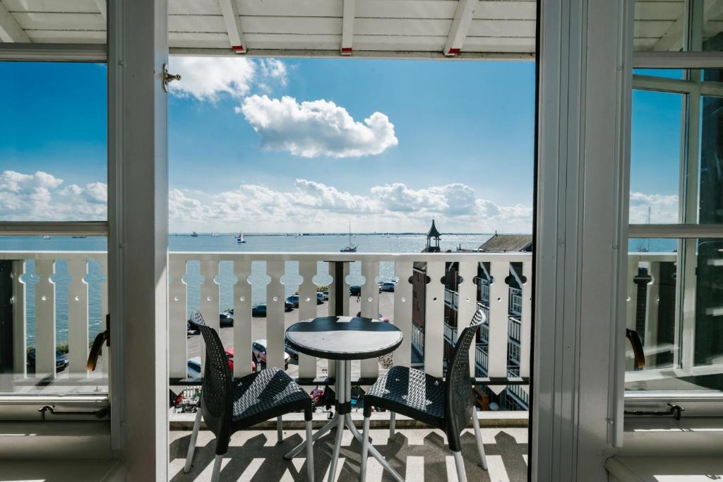 Hotel Spaander, Volendam, Netherlands - Booking.com