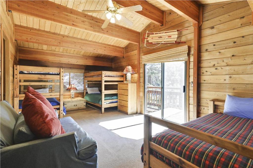 Fairway Family Cabin