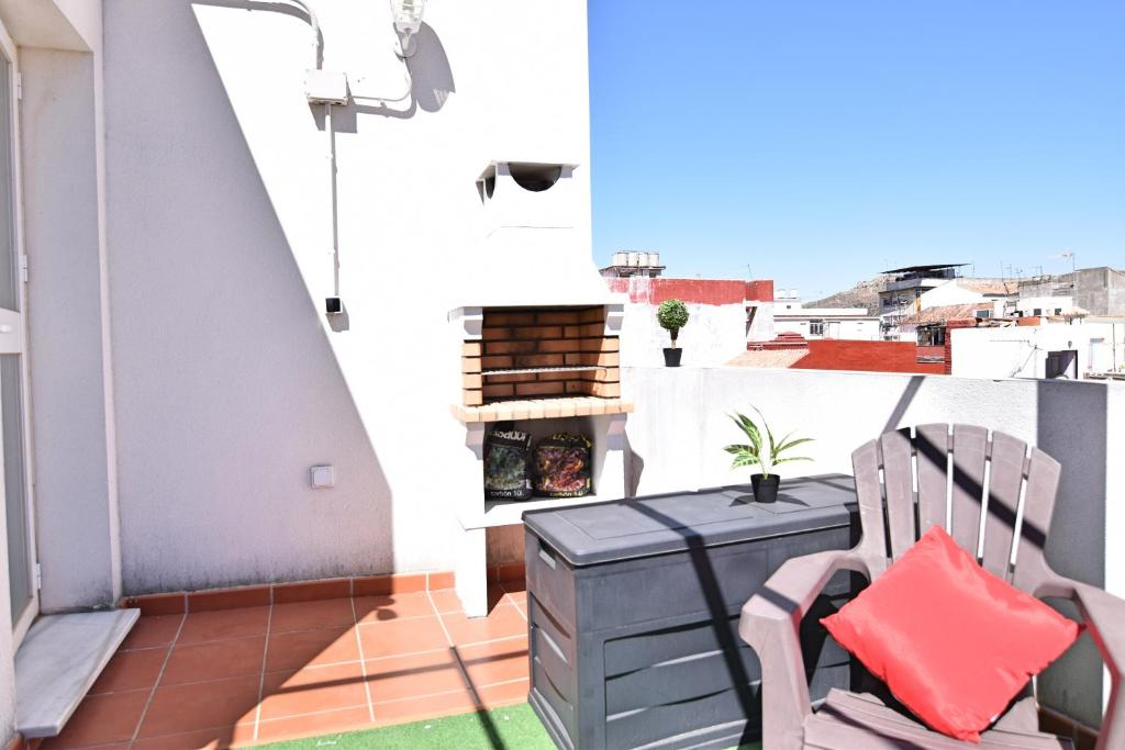 Apt Barceló Terraza Málaga Updated 2019 Prices