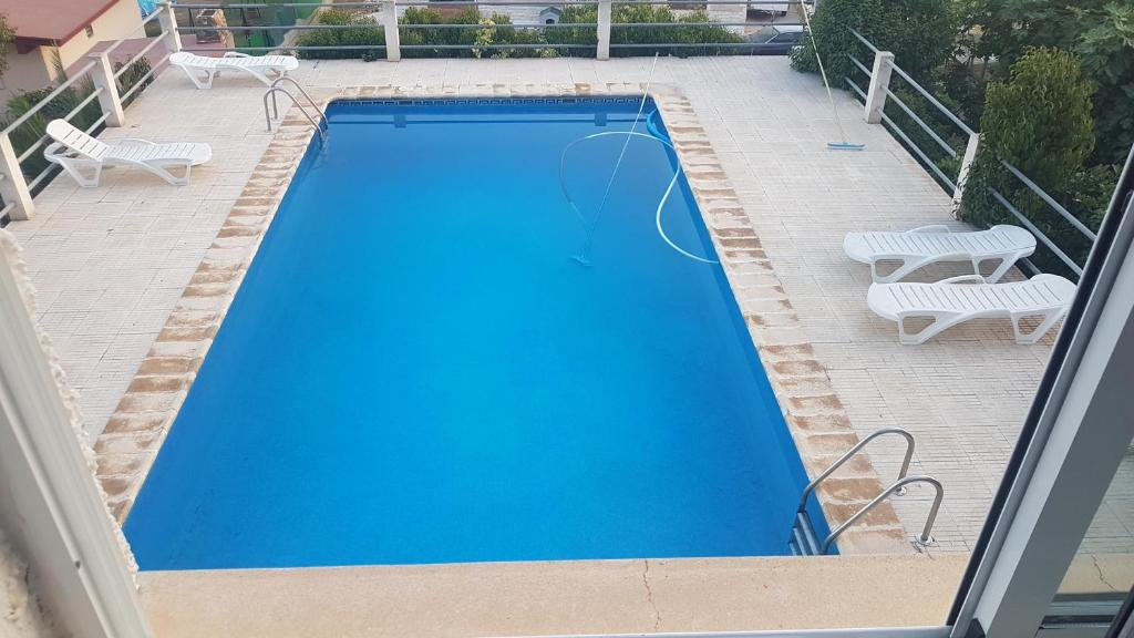 Vacation Home Calicanto House Pool Torrent Spain