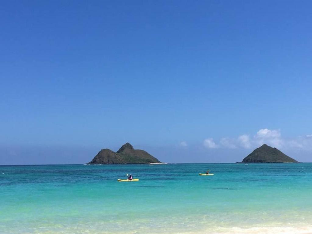 Apartment Lovely Lanikai Studio Kailua Hi Booking Com