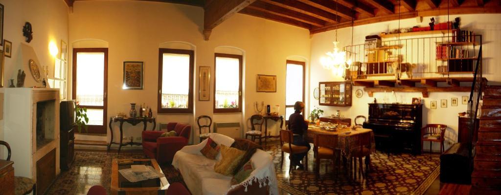 Residenza Carducci Centro Storico