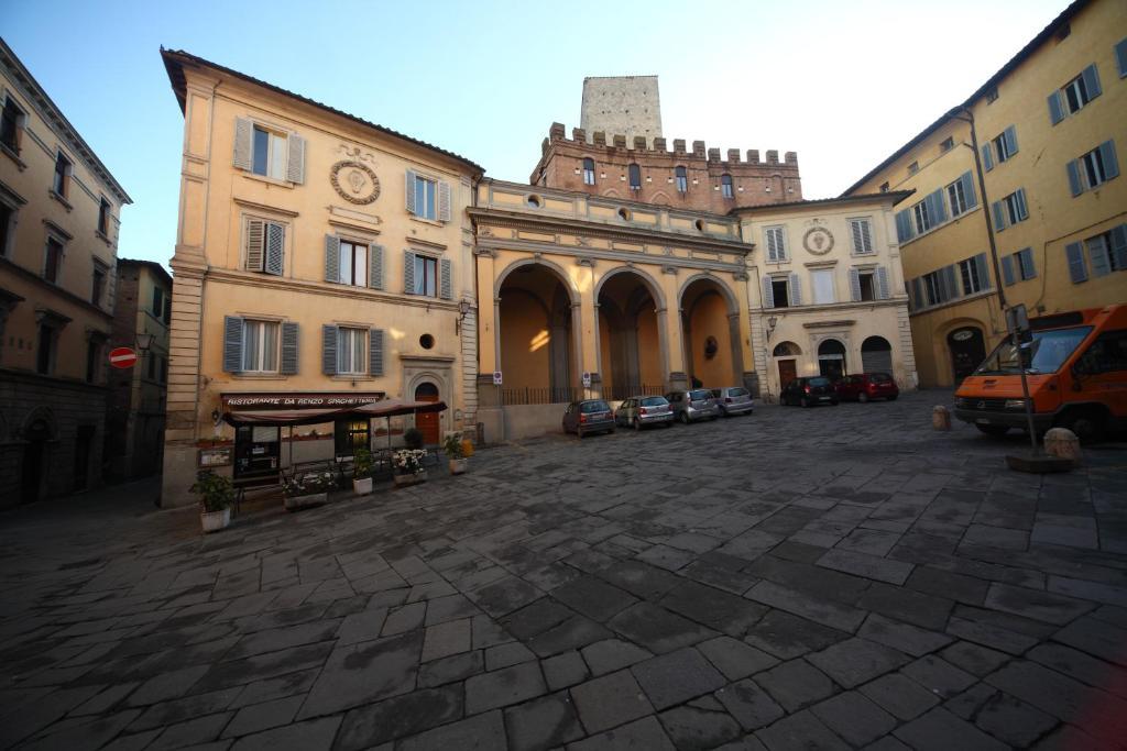 Hotel La Perla, Siena – Precios actualizados 2019
