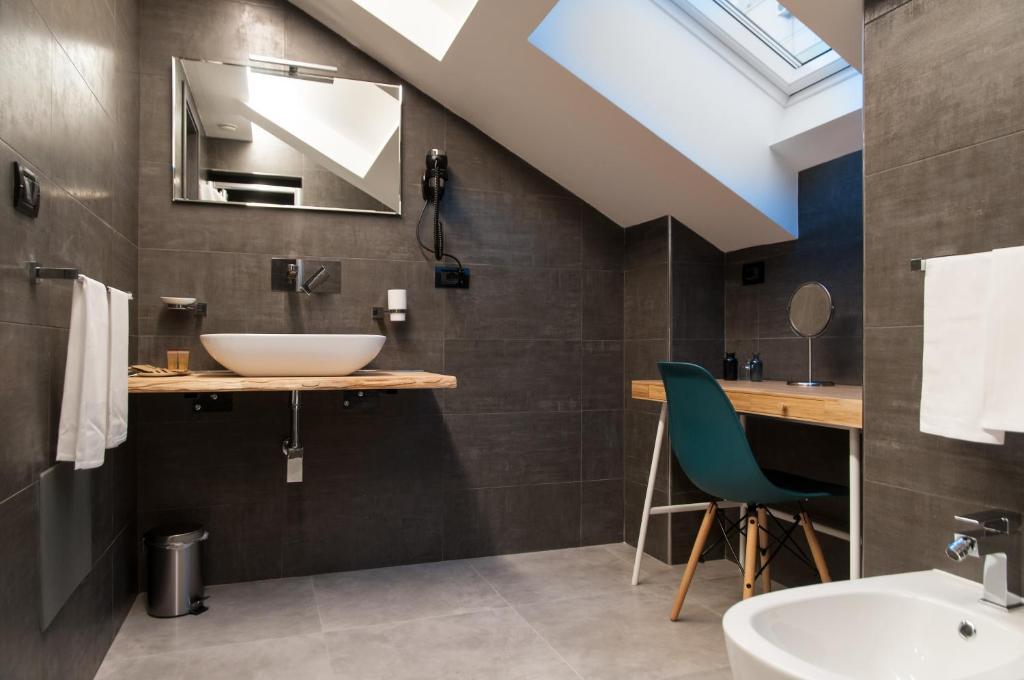 Residence Moderno