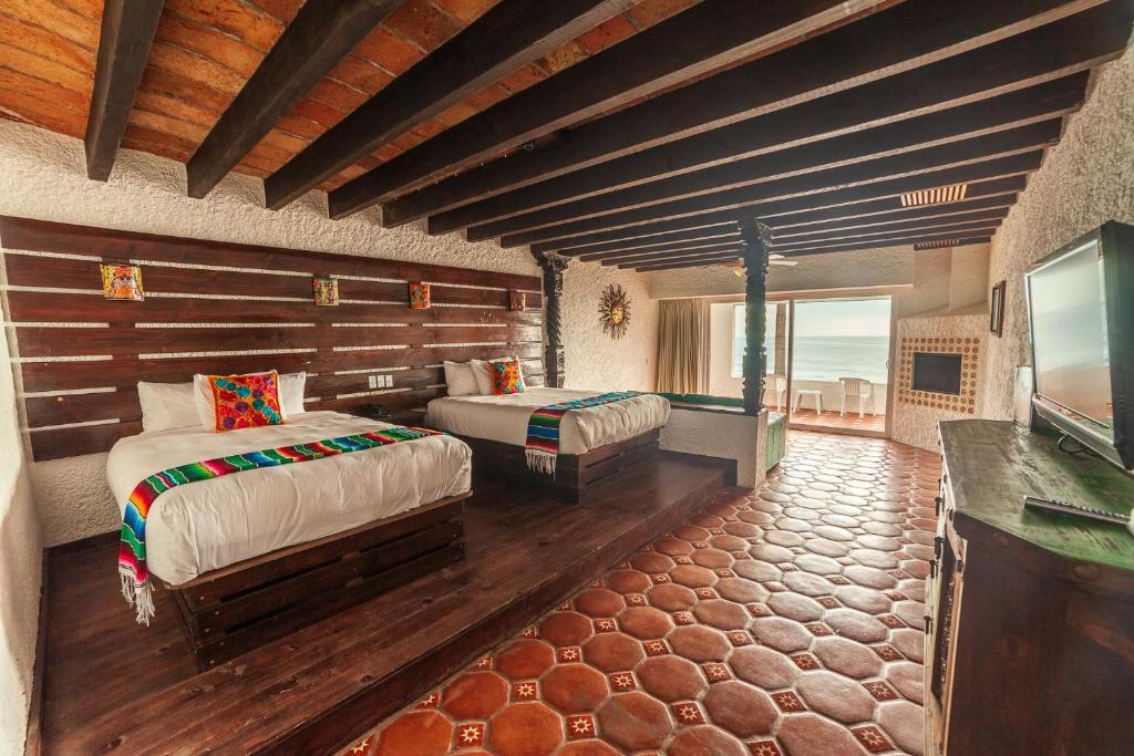 Las Rocas Resort Spa Rosarito