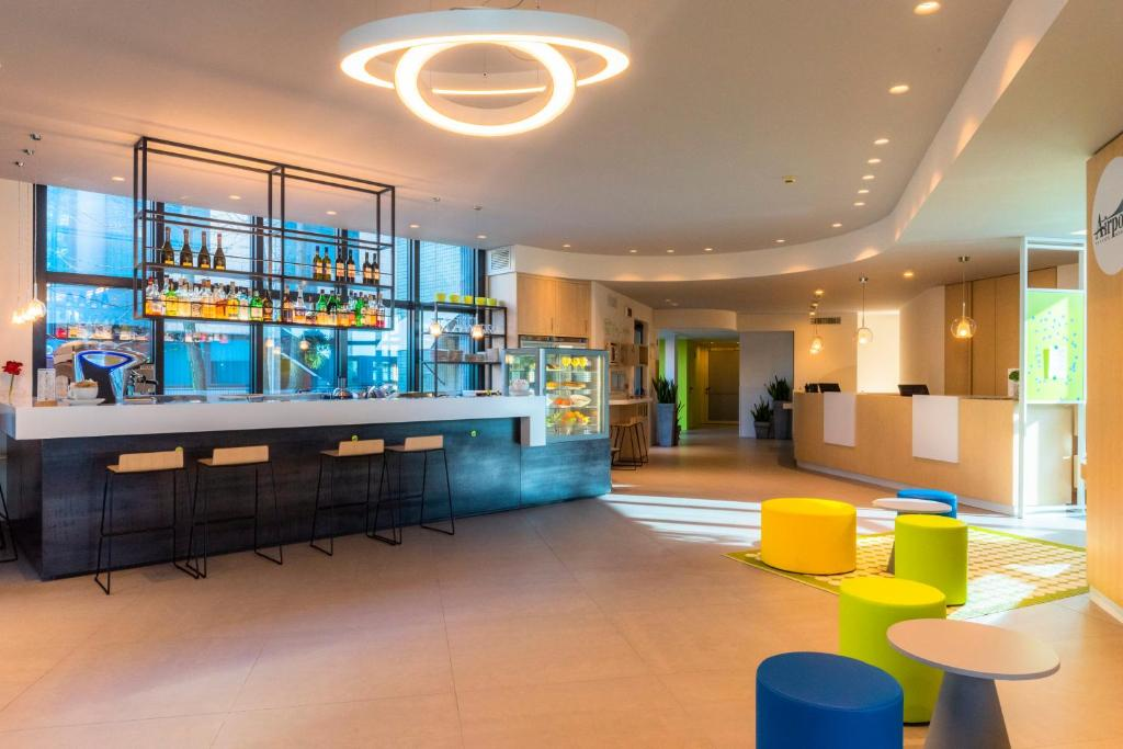 Airport Hotel Bergamo, Bagnatica – Prezzi aggiornati per il 2019