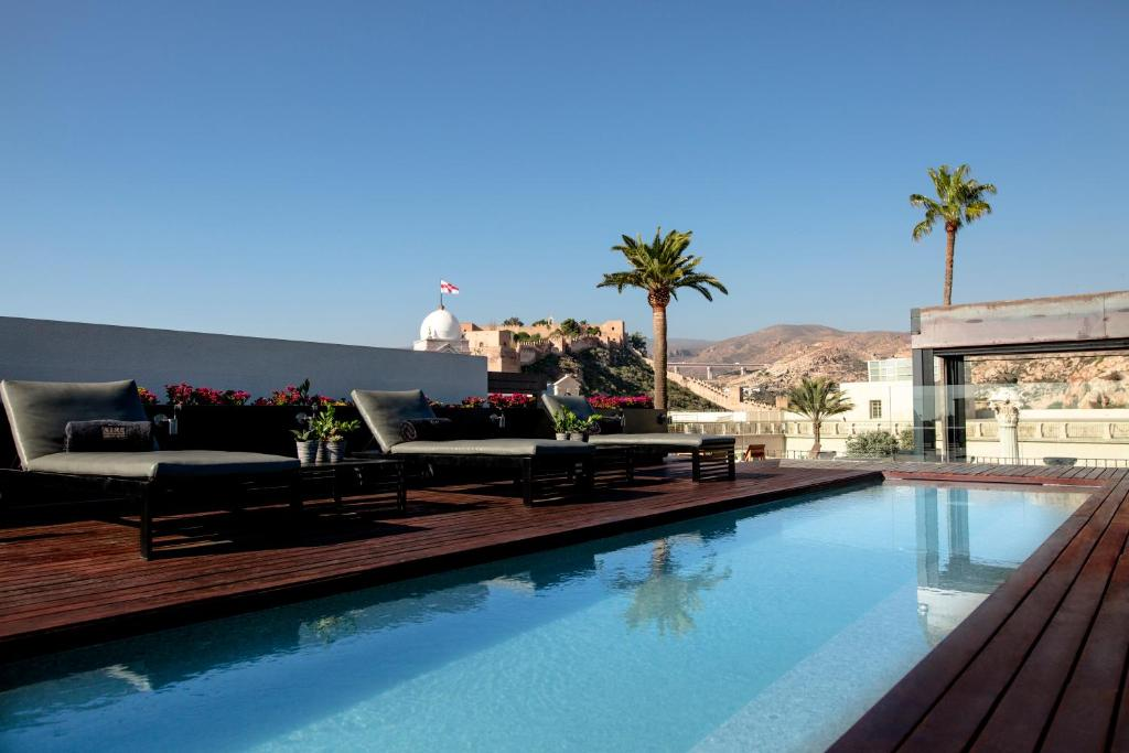 boutique hotels in almería  7