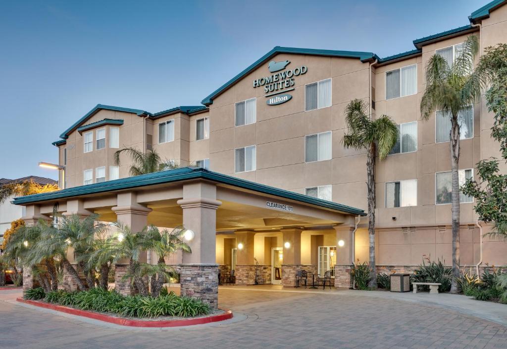 Homewood Suites By Hilton San Diego Del Mar San Diego