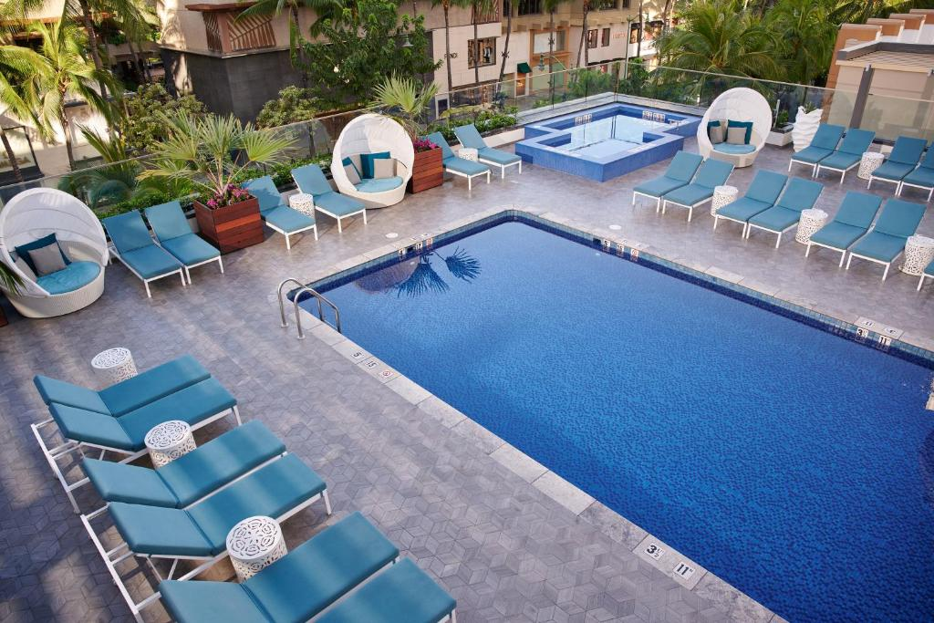 Waikiki Beachcomber By Outrigger Honolulu Updated 2020 Prices