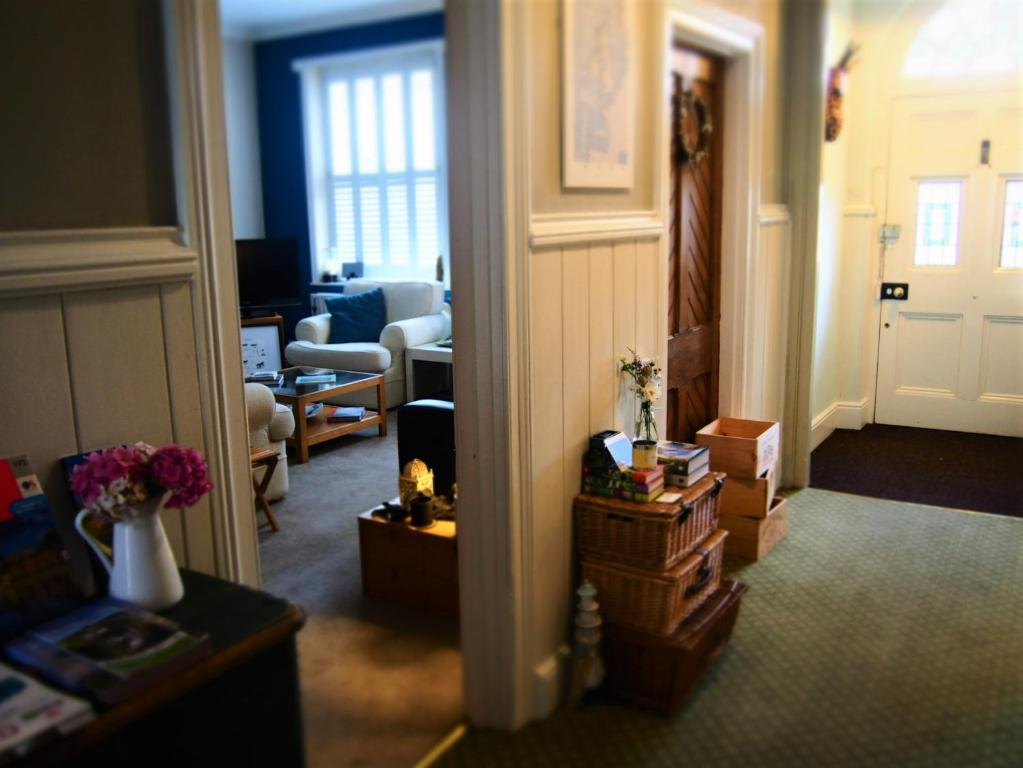 Bed And Breakfast Green Dragon House Axminster Uk